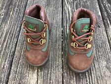 Timberland Toddler/Baby Unisex Hiking Boots, Sz 5.5