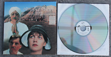Laser Disc Movie: PASSAGE TO INDIA by EM Forster, Alec Guinness  - Collectible