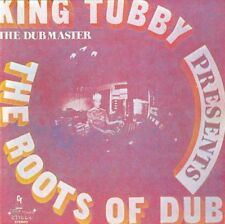 cd  King Tubby the dubmaster presents -  The Roots Of Dub