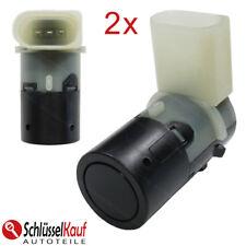 2x Parksensor PDC Sensor Einparkhilfe 7H0919275C passend für Audi A2 A4 A6 Skoda