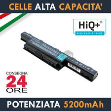 Batteria per Notebook Packard Bell EasyNote TK85 Alta Capacità