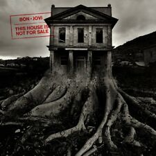 Bon Jovi * This House Is Not For Sale, CD (Nov 2016) 10 Tracks