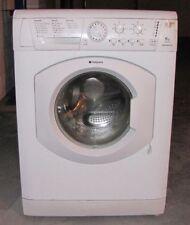 Hotpoint Large Capacity Washer Washing Machines