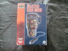 New listing New In Box * Camp Camo Heated Car Mug