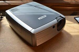 InFocus DLP Digital Video Projector X1 VGA Composite Input 381 Lamp Hours