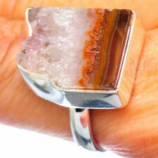 Anillos de joyería con gemas Ana Silver Co. amatista