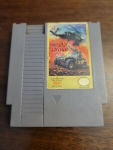 Silk Worm (Nintendo Entertainment System) Game Only - Tested - Authentic