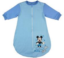 Baby Jungen langarm dünner Sommer-Schlafsack Bettwäsche für Neugeborene auch