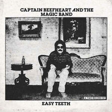 Captain Beefheart and The Magic Band : Easy Teeth CD (2016) ***NEW***