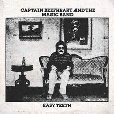 Captain Beefheart and The Magic Band : Easy Teeth CD (2016) ***NEW***