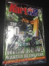 Go Kart - Kart OZ Magazines February 2014