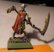 RARE OOP - Confrontation Rackham - Zombie - perfectly painted