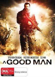 A Good Man DVD : NEW