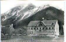 CP 05 - Hautes-Alpes - Ancelle - L'ancienne école, séjour de Colonie de Vacances