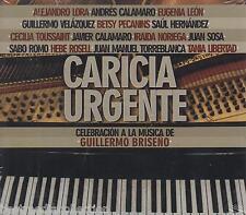 SEALED - Caricia Urgente CD Celebracion A La Musica Various Artist  BRAND NEW