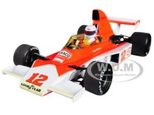 MCLAREN FORD M23 #12 JOCHEN MASS AFRICAN GP 1976 1/18 BY MINICHAMPS 530761832