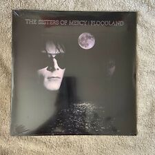 The Sisters Of Mercy - Floodland VINYL NEW & SEALED