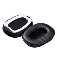 T Replacement Earpads Cushions Ear Pads for Skullcandy Crushers 2.0 Headphones