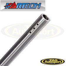 GO KART Axle 40mm x 3 x 1.05mt long -  SOFT AX40DS - BRAND NEW