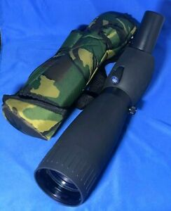 Meade RedTail Spotting Scope 20-60x77mm High Index BaK-4 77mm Hunting