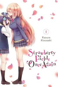 Strawberry Fields Once Again Manga Volume 1