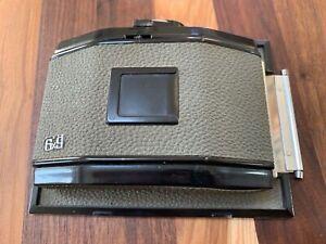 Wista 4 x 5 - 120 Roll Film Adapter (6x9 format)
