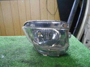 LEXUS LS460 (USF40) Middle-term type ★ genuine ★ right fog lamp ★ KOITO 50-114