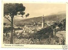 PANORAMA DI VALDOBBIADENE (TREVISO) 1940