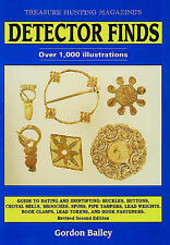Detector Finds by Gordon Bailey (Paperback, 1992)
