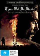 There Will Be Blood (DVD, 2011)