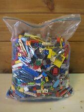 5 Pounds Of LEGOS Blocks LEGO Brand B1026