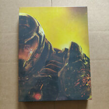 The Art of Doom Limited Edition - Very Rare - Sealed Official Hardcover