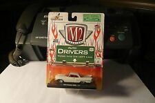M2 MACHINES 1957 CHRYSLER 300C BODY DIECAST moc
