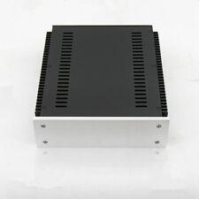 Full Aluminum 2307 Enclosure/mini AMP case/ Preamp box/ PSU chassis New