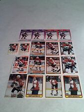 *****Keith Acton*****  Lot of 55 cards   20 DIFFERENT