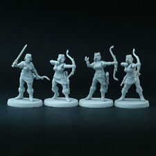 Slavic Archers SAGA Brother Vinni´s Studio BVO28