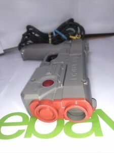 Sony Playstation PS1 Light Gun Controller Namco NPC-103 Console System. GOOD