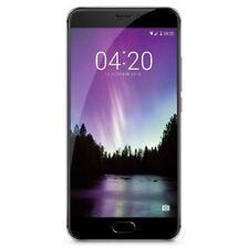 Smartphone Meizu Mx6 gris 32 GB (Dual SIM)