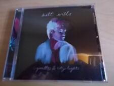 Matt Wills - Cigarettes & City Lights  CD  NEU  (2017)