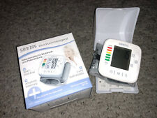 Sanitas SBC 29 Blutdruckmessgerät  - vollautomatische Blutdruck- und Pulsmessung
