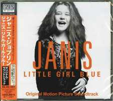 JANIS JOPLIN-JANIS LITTLE GIRL BLUE -JAPAN Blu-spec CD2 F56