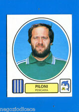 CALCIATORI PANINI 1977-78 - Figurina-Sticker n. 233 - PILONI - PESCARA -New