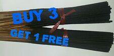 100 - Hand Dipped Incense Sticks Fresh you pick your scent buy 3 get 1 free