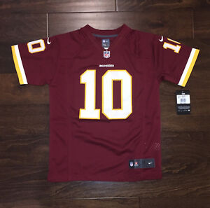 Washington Redskins Robert Griffin III Nike Youth Limited Jersey. New With Tags!