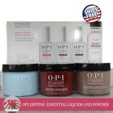 OPI - Powder Perfection Dipping Powder - Liquid Essential Kit - Choose Any Item