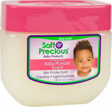 Soft & Precious Nursery Jelly Baby Powder Scent 368g