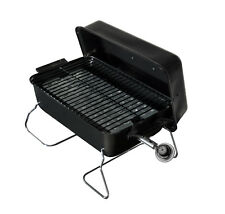 Char-Broil Table Top 11,000 BTU 190 Sq. Inch Portable Gas Grill (Open Box)