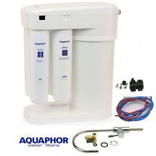 Aquaphor propuesta Compacto De Osmosis Inversa Filtro De Agua K5 K2 K7m minerali