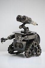 Scrap Metal Art Robot (M) Father Day Gift Super Dad Gift METAL SCULPTURE ARTS