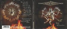 CD--THUNDERSTONE -- -- TOOLS OF DESTRUCTION
